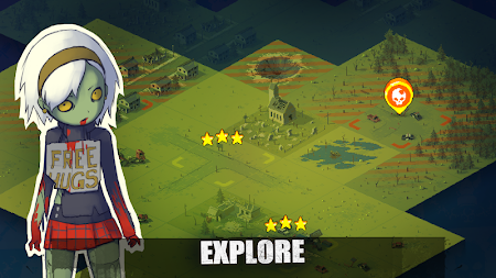 Dead Ahead: Zombie Warfare APK screenshot thumbnail 10