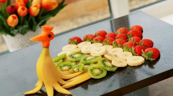 Fruits carving trends apps on google play