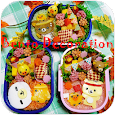 Bento Decoration icon