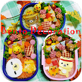 Bento Decoration