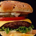 Hamburger Live Wallpaper icon