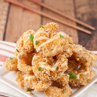 Gluten Free Bang Bang Shrimp (Copycat Bonefish Grill recipe)