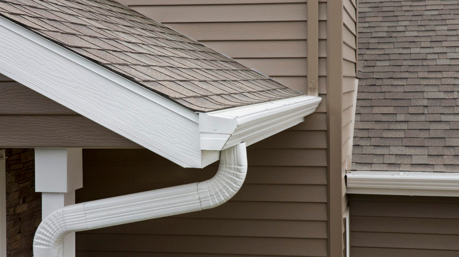 Gutter Installation and Repair - Summit Roofing NC