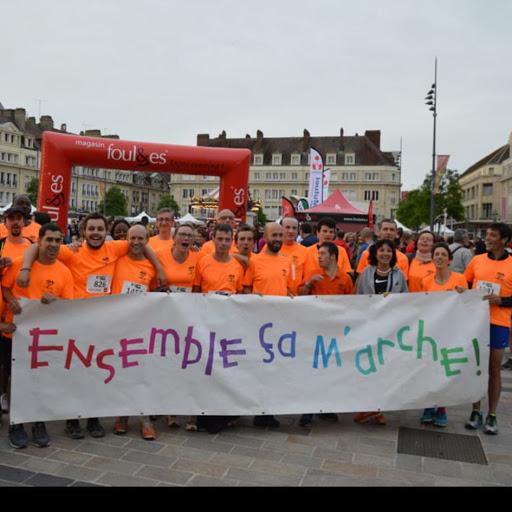 Ensemble ça m'arche - L'Arche à Beauvais