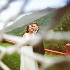 Wedding photographer Aleksandr Vachekin (Alaks). Photo of 29.10.2012