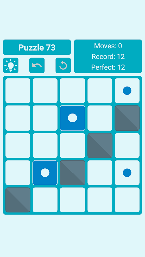 match the tiles - sliding puzzle game screenshot 2