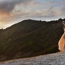 Wedding photographer Mariya Maksak (maksak). Photo of 13.09.2014