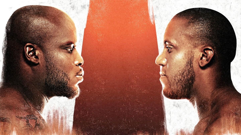 Watch UFC 265 Countdown: Lewis vs. Gane live