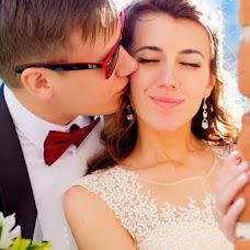 Wedding photographer Vyacheslav Yushkov (Yushkov). Photo of 24.10.2017