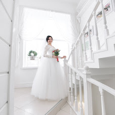 Wedding photographer Sergey Kireev (kireevphoto). Photo of 22.03.2017