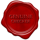Genuine Checker