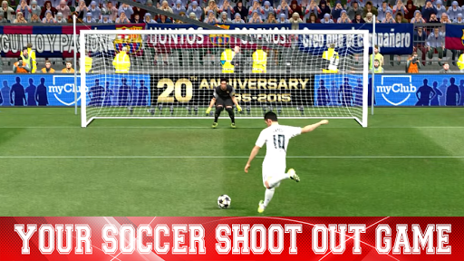 Soccer 2018 Game screenshot 17