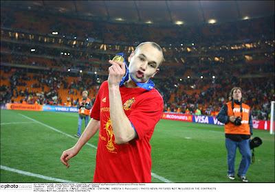 Pensioen? Vertrek? Jarige Andrès Iniesta maakt beslissing over zijn toekomst bekend op persconferentie