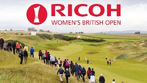 2018 RICOH Women's British Open Championship thumbnail