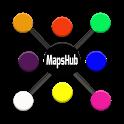 MapsHub icon