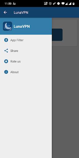 LunaVPN Free VPN Proxy screenshot 3