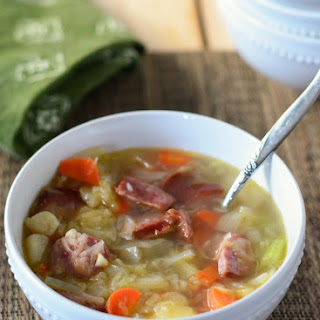 Cabbage Coleslaw Soup Recipes.
