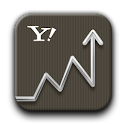 Y!ファイナンス 株価 for SH icon