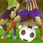 Football Flick Soccer Hero Icon