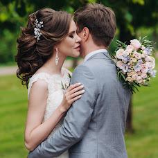 Wedding photographer Tim Bogdanov (timsay). Photo of 10.11.2017