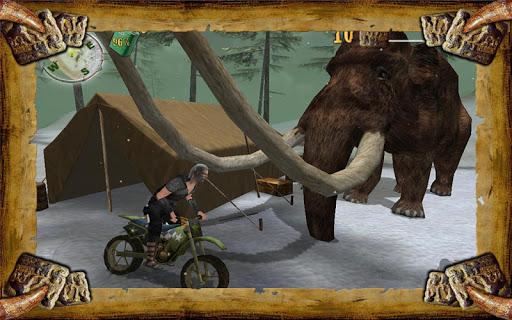 Dinosaur Assassin filehippodl screenshot 2