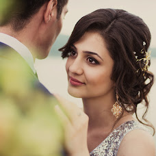 Wedding photographer Dima Kozeev (dmitrykozeev). Photo of 25.06.2015