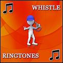 Top Whistle Ringtones icon