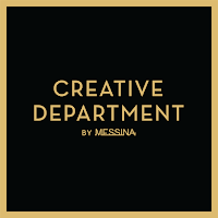 The Sydney Creative Department by Messina  logo