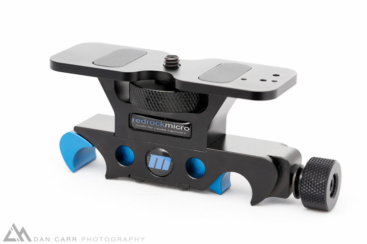 Photo: Redrock Micro DSLR Baseplate Review.  Just posted up a quick review of this on my site: http://dancarrphotography.com/blog/2012/05/30/redrock-micro-dslr-baseplate-review/