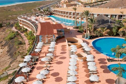 Photo Iberostar Palace Fuerteventura