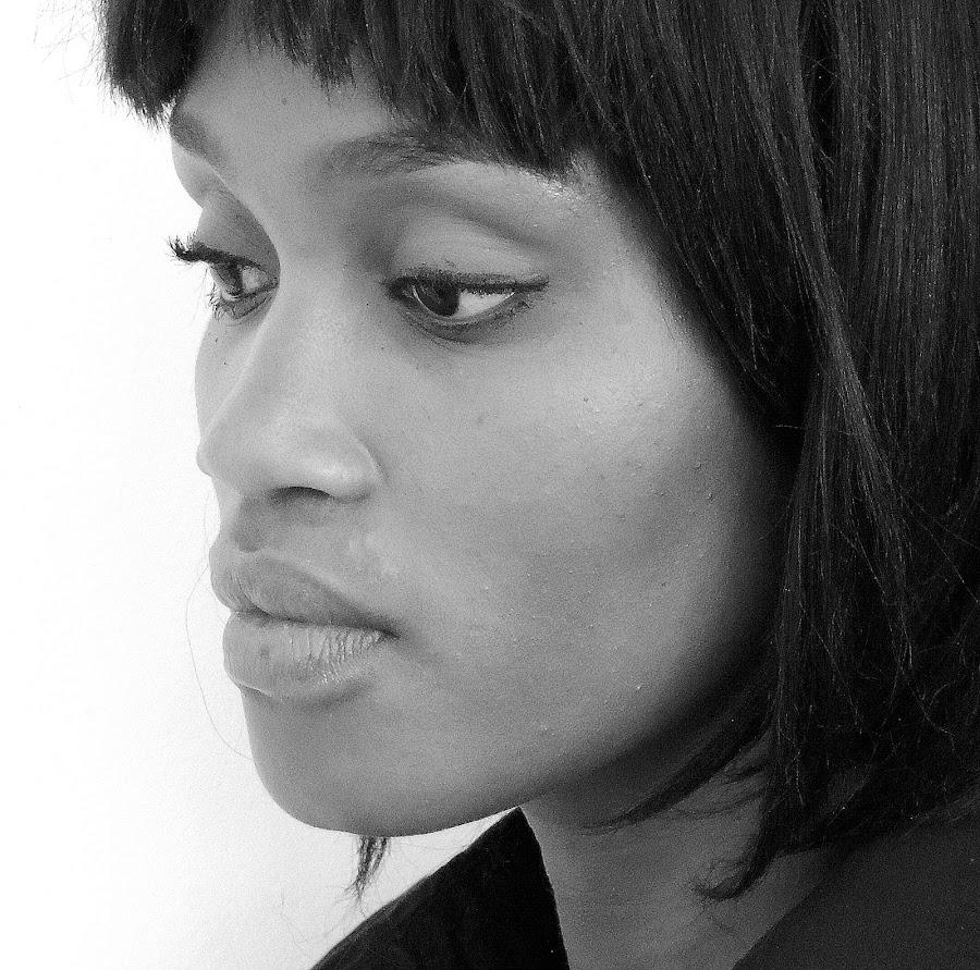 by Clare Draper - Black & White Portraits & People
