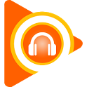 Music Player | Audio Video Player | Ringtone Maker icon