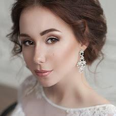 Wedding photographer Katerina Novokshonova (Tanuka). Photo of 21.05.2015