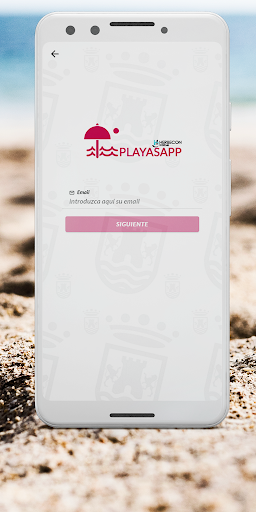 PlayasApp Chiclana screenshot 3