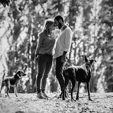 Wedding photographer Sergey Chmara (sergyphoto). Photo of 22.07.2018