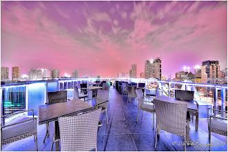 Photo: Sky High Bar Ace Hotel Pasig City Philippines