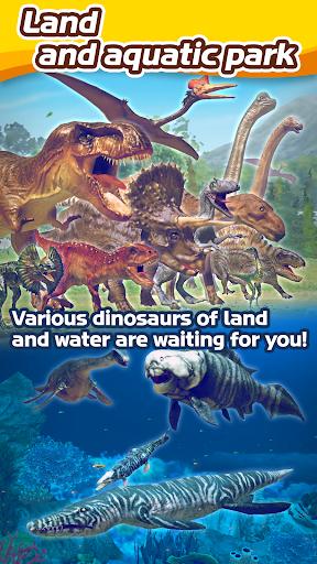 Idle Dino Tycoon 1.6 de.gamequotes.net 3