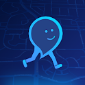 Navin – Navigate Indoors and Out & Map the World icon