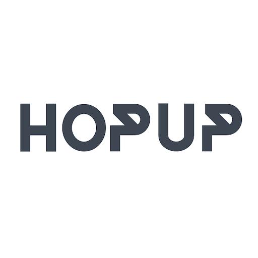 HopUp (Unreleased)