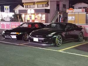 NISSAN GT-R R35 MY08のカスタム事例画像 ゆーいちろーさんの2019年09月15日01:36の投稿