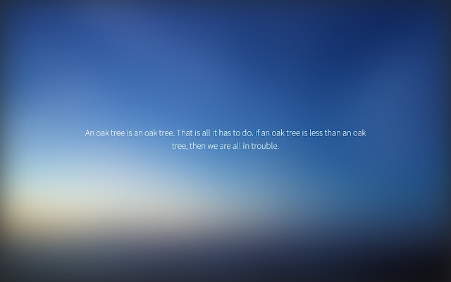 Thich Nhat Hanh New Tab Page