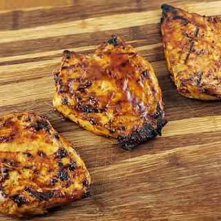 Kansas City BBQ Sauce Recipe