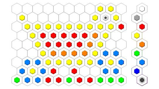 Kid Mosaic-7 3