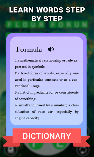 WordsMania - Meditation Puzzle Free Word Games 1.0.6 screenshots 13
