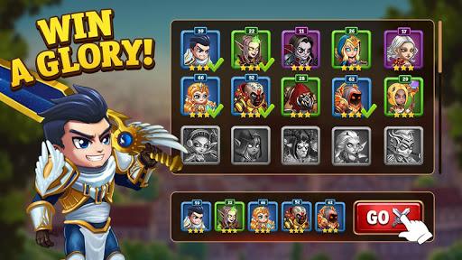Hero Wars u2013 Ultimate RPG Heroes Fantasy Adventure 1.28.24 screenshots 5