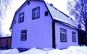 Photo: 1988 Sopukatu talvella (1)
