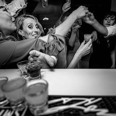 Wedding photographer Alex Florin (AlexFlorin12). Photo of 23.11.2018