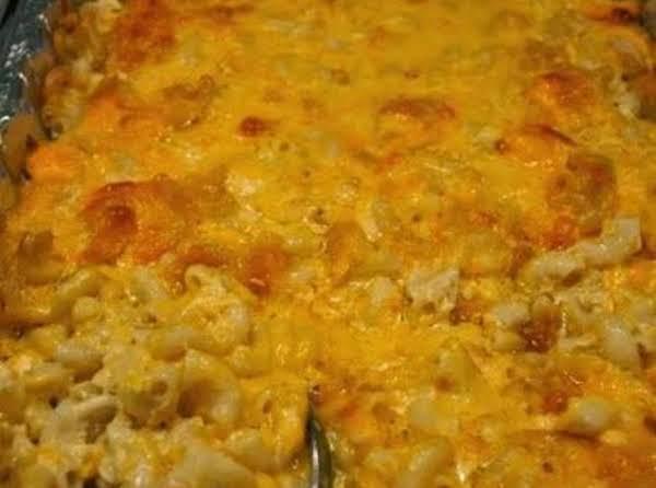 Sweetie Pie's Mac N Cheese