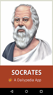 Socrates Daily - náhled