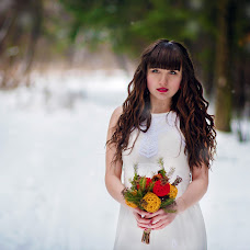 Wedding photographer Tatyana Volkova (tanya16748). Photo of 02.02.2015